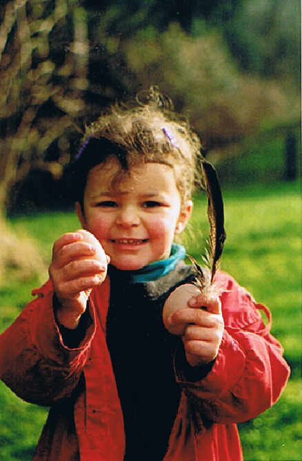 fresh eggs, '96